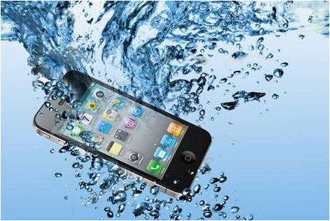 water damage repair samsung
